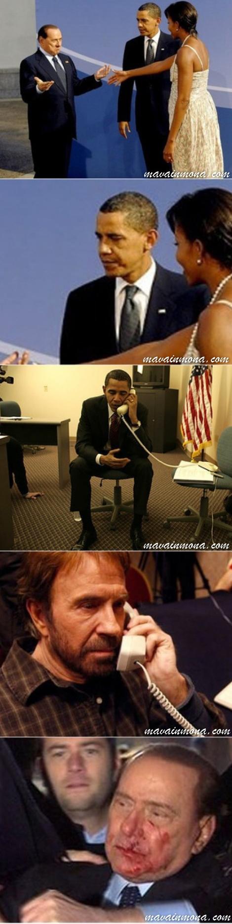 BERLUSCA-Obama-NORRIS