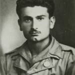 1944 – Volantinaggio  a  Persiceto