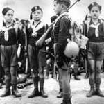 Antifascista a sei anni