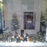 Natale in vetrina a Persiceto