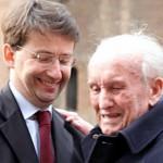 Scomparso il partigiano Giorgio Franceschini