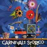 138° Edizione Carnevale Persicetano