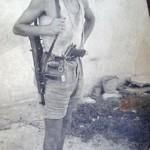25 aprile 1945, festa di liberazione