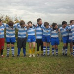 Rugby: pausa domenicale