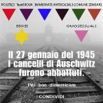 Auschwitz, razzismo e omofobia