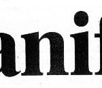 Il manifesto di Persiceto caffè , vorrei …