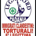 Razzismo, Lega Nord e Radio Padania
