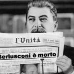 Morto Silvio Berlusconi