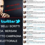 The Best of Bersani in campagna elettorale