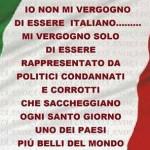 Berlusconi sta lì. E' tutto inutile