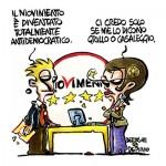 Democrazia o dittatura. In Italia cos'abbiamo?