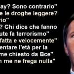 Pd: l'assalto alla diligenza Renzi