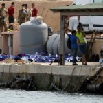Lampedusa: il piano del delinquente abituale