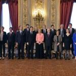 Governo Renzi: bene ora si parte