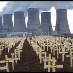 Centrale nucleare a Persiceto dai