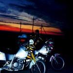 Motoclub La Bora; Crimea