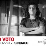 Danilo Borghesani si candida con SEL