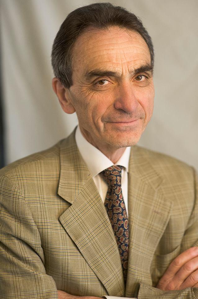 Paolo Grandi Consigliere Comunale