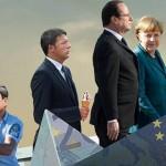 Fuori da questa Europa