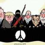 Politiche di austerity e terrorismo
