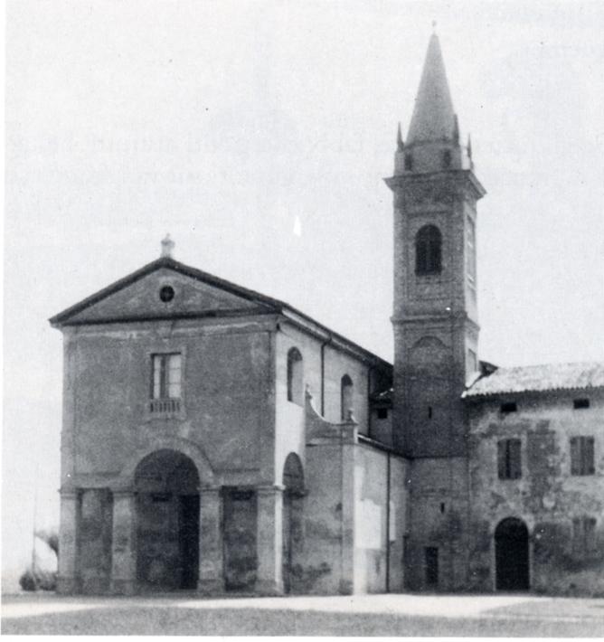 Chiesa Amola di Piano