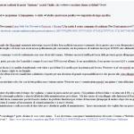 Sciacallaggio di Forza Italia a Persiceto